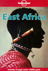 East Africa by Geoff Crowther, Hugh Finlay (Paperback, 1997)