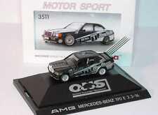 1:87 Mercedes-Benz 190 E 2.3-16 W201 DTM 1989 AMG Nr.1 Klaus Ludwig - Herpa 3511