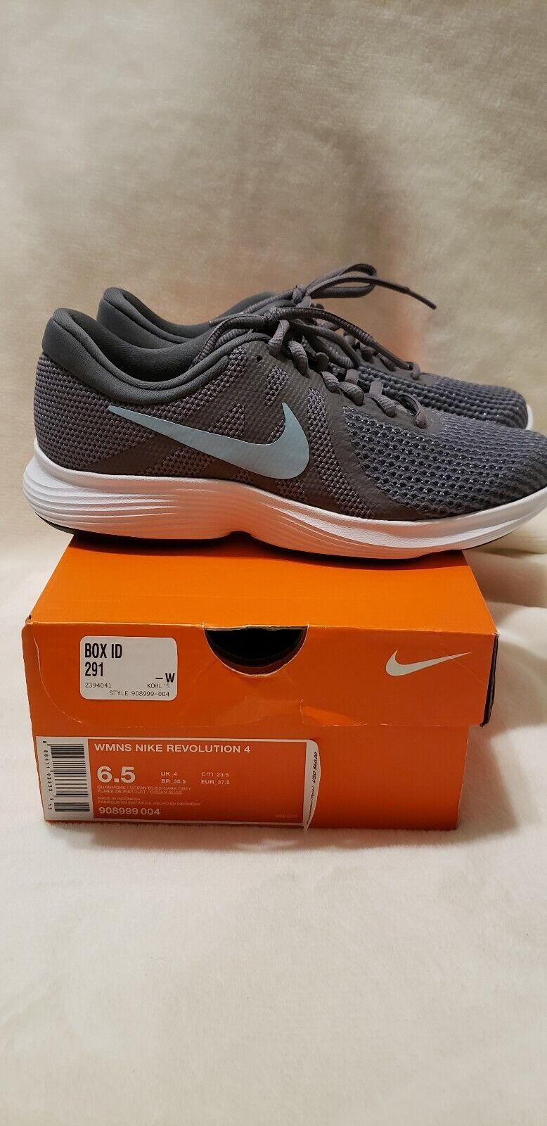 f7b1889ba8f2 Nike Nike Nike Women s Revolution 4 shoes (908999-004)6.5 606818 ...