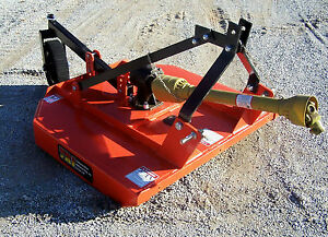 New-Tennessee-River-4-ft-Brush-Cutter-3-pt-Made-in-USA