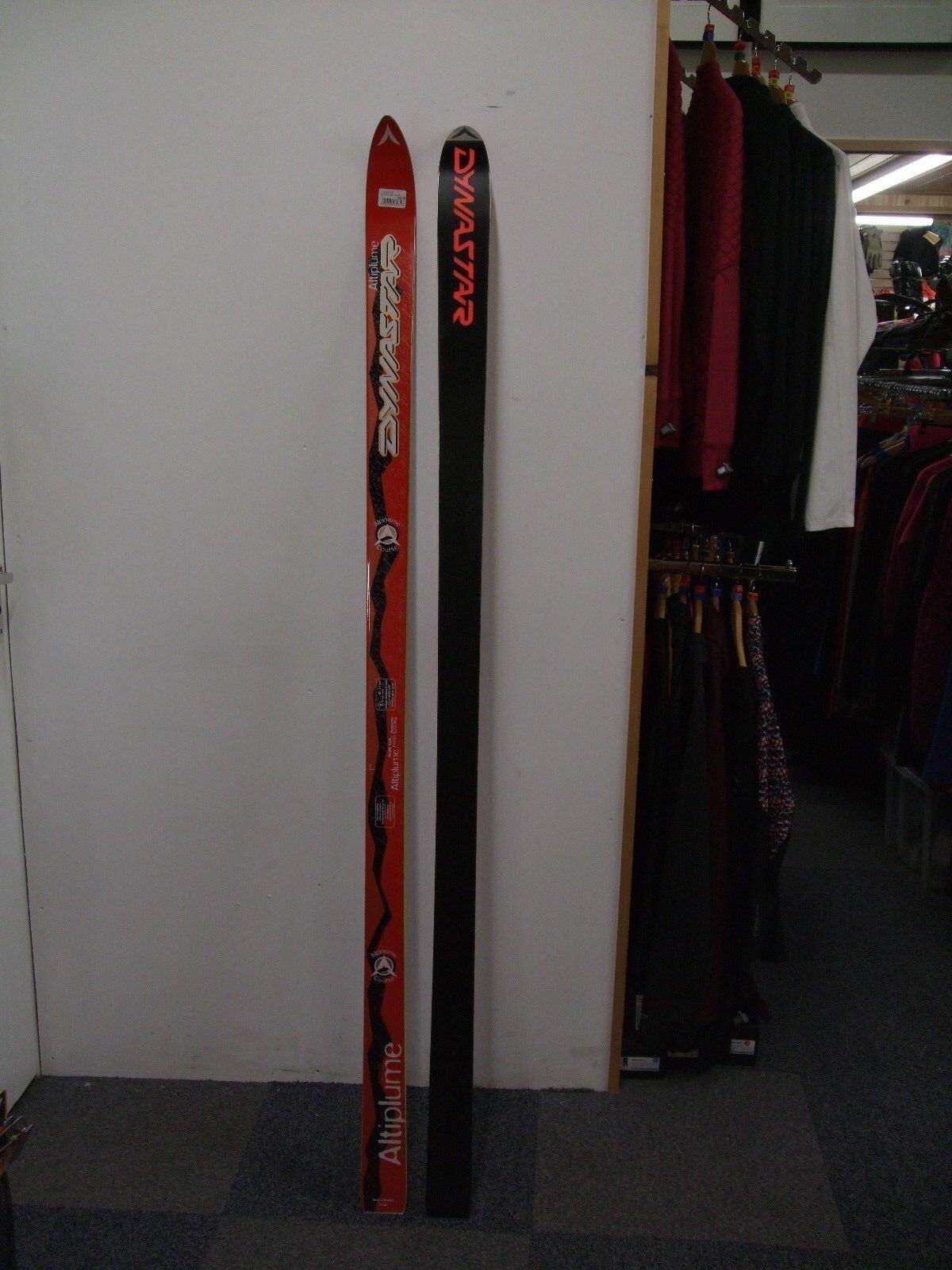 Dynastar Altiplume Touring skis 180cm