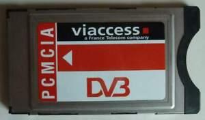 SCM-PCMCIA-Viaccess-DVB-CI-Modul