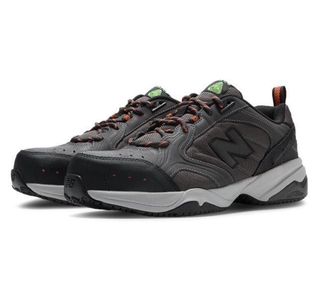 Vente   Nib New Balance Homme Bout en Acier 627 Mid627g Textile shoes D&4e