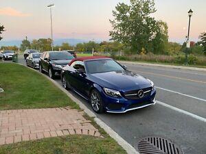 2017 Mercedes-Benz Classe C AMG