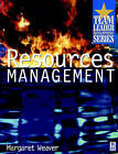 Resource Management by Margaret Weaver (Paperback, 1998)