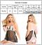 Indexbild 6 - Sexy Damen Dienstmädchen Krankenschwester Kostüm Dessous Unterwäsche Cosplay DE