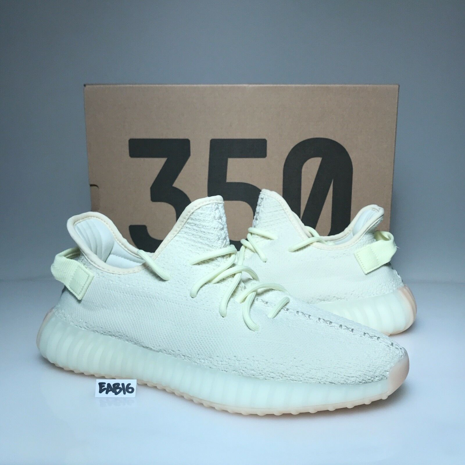 Adidas Yeezy Boost 350 V2 Butter F36980 Size 4-12 Kanye West