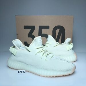 3f7fab5dbd6 Details about Adidas Yeezy Boost 350 V2 Butter F36980 Size 4-12 Kanye West