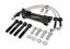 miniature 2 - Kit Montage étriers Freins Brembo Pour Clio 4 RS 200 - 220 Trophy RS18 etc
