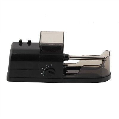 Electric Cigarette Rolling Machine Automatic Injector DIY Maker EU Plug  F5