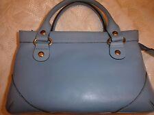 Item 3 Kate Spade Handbag Pocketbook Purse Small Wynn Sutton Sky Blue Nwt Spring Leathe