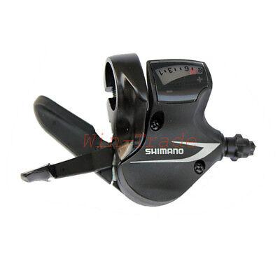 Shimano SL-M360 Acera 8Spd Shifters 8-Speed MTB Shifting Levers 3x8 BLACK