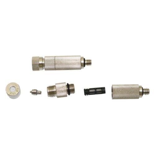 Stainless Steel Mesh High Pressure Nozzles Micro 14mm Filter