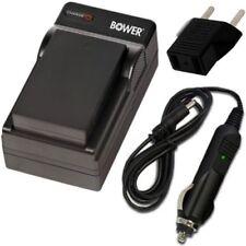 Bower EN-EL14 AC/DC Rapid Battery Charger for Nikon P7000, P7100 P7700 P7800