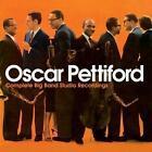 Complete Big Band Studio Recordings+3 Bonus von Oscar Pettiford (2016)