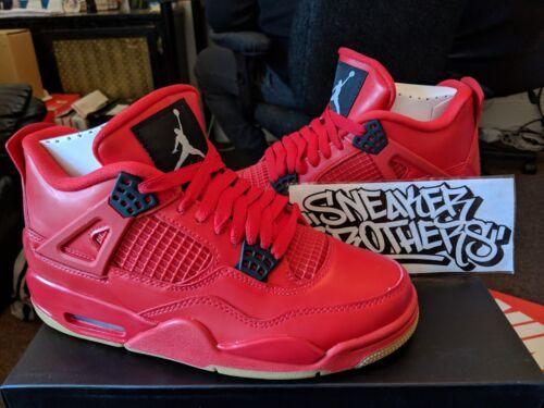 Retro Nike 600 Nrg Fire Wit Women Iv Jordan Singles Air 4 Av3914 Rood Day Zwart 6xatqYwar