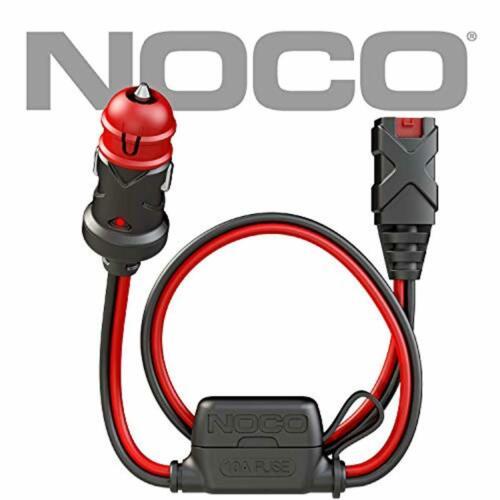 NOCO GC003 X-Connect 12-Volt-Stecker Männlich