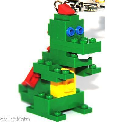 LEGO® Classic Figur Ollie Schlüsselanhänger Keychains NEU