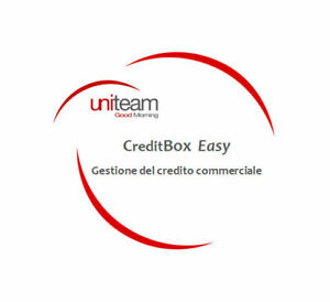 CREDITBOX - SOFTWARE DI GESTIONE DEL CREDITO COMMERCIALE  Spedizione elettronica