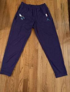Men's Charlotte Hornets Nike Jordan