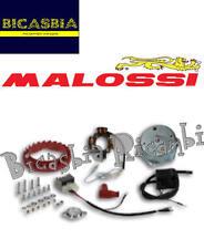 8097 - ACCENSIONE ELETTRICA MALOSSI POWER PIAGGIO 50 SUPER BRAVO GRILLO SI FL MI