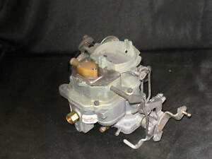 ROS-2Bbl-Carter-BBD-carburetor-1977-and-1978-2Bbl-Jeep-258-eng-Bolt-on-Ready