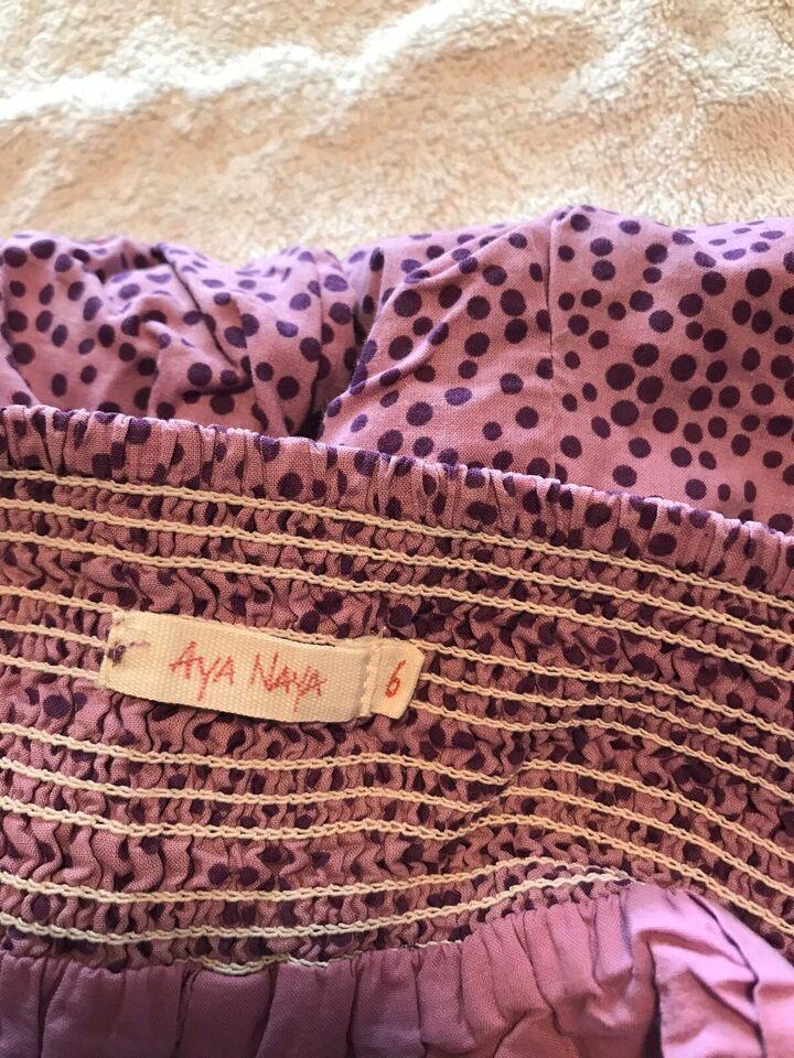 Bukser, Skønne posede bukser, Aya Naya