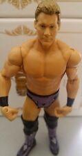Chris Jericho WWE WWF Mattel Wrestling Figur 2012