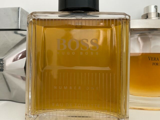 Hugo Boss Number One - 100ml Eau De Toilette