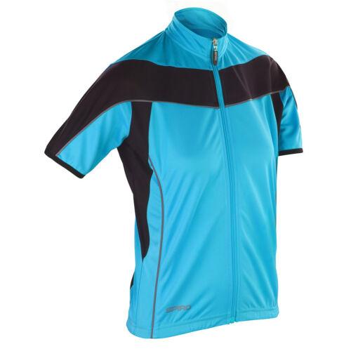 S188F Spiro Femmes S Bikewear à manches courtes Performance Top cycling shirt TEE