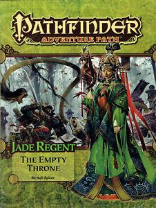 Pathfinder-54-Jade-Regent-The-Empty-Throne-3-5-Paizo-RPG-2012