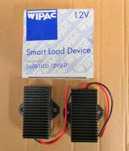 Wipac Smart charge dispositif pour DEL indicateurs