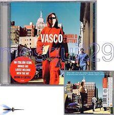"""VASCO ROSSI """"BUONI O CATTIVI"""" RARO CD STAMPA AMERICANA - SIGILLATO"""