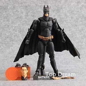 Batman-The-Dark-Knight-Rises-ARKHAM-CITY-PVC-Action-Figure-Doll-Model-Toy-9-039-039