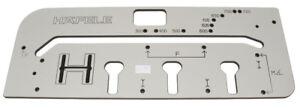 CUCINA-piano-di-lavoro-maschera-di-inserimento-in-700mm-Resistente-12mm-laminato-Hafele-002-13-565