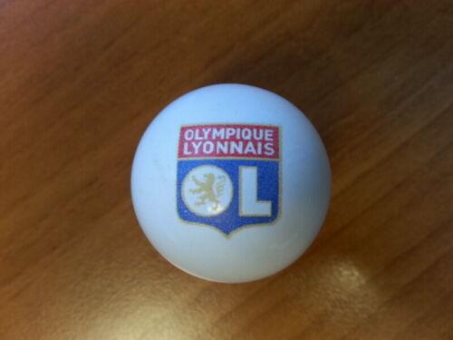 cochonnets pétanque olympique lyonnais