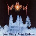 From Misery...Comes Darkness by In Memorium (CD, Jun-2005, Napalm Records)