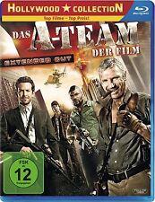 DAS A-TEAM, Der Film (Liam Neeson, Bradley Cooper) Blu-ray Disc NEU+OVP