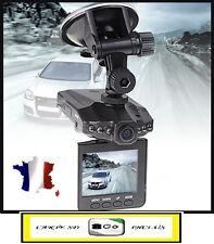 CAMERA EMBARQUE  HD DVR-DETECTION MOUVEMENTS-VISION NOCTURNE-CARTE SD 8GO INCLUS