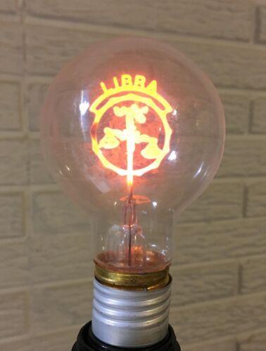 Unused Vintage Luxram Zodiac Charm Lights Lightbulbs Your Choice of 6