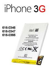 IPHONE 3G BATTERY 616-346 616-347 616-366 1150mAh