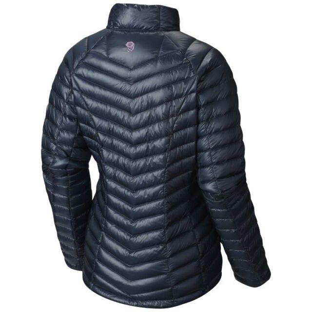 Black MSRP $325 NWTs Mountain Hardwear Women's Ghost Whisperer Down Jacket