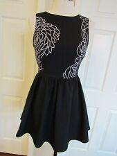 e627914c2d24 item 3 Keepsake the label Women s Black Gray Sleeveless Lined Dress Size  Small -Keepsake the label Women s Black Gray Sleeveless Lined Dress Size  Small
