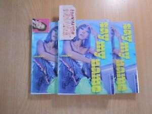 HYORIN - SAY MY NAME (2nd Mini Promo) with Autographed ...