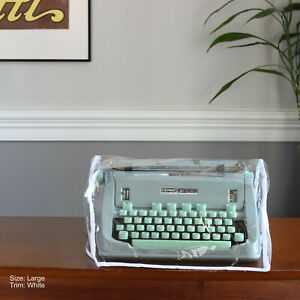 Typewriter Dust Cover - Corona, Remington, Royal, Underwood, Hermes, Olivetti