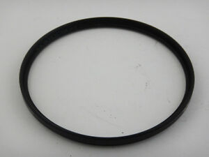 B-W-105mm-Clear-UV-Haze-with-con-Single-Coating-010M-Excellent-Condition