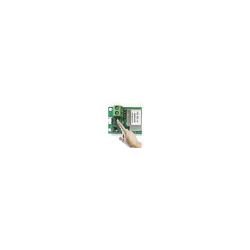 Sonoff Relè senza fili 5-12V impulsi interruttore relè bistabile monostabile