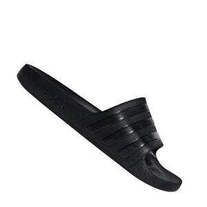 adidas-Adilette-Aqua-Badelatsche-Schwarz