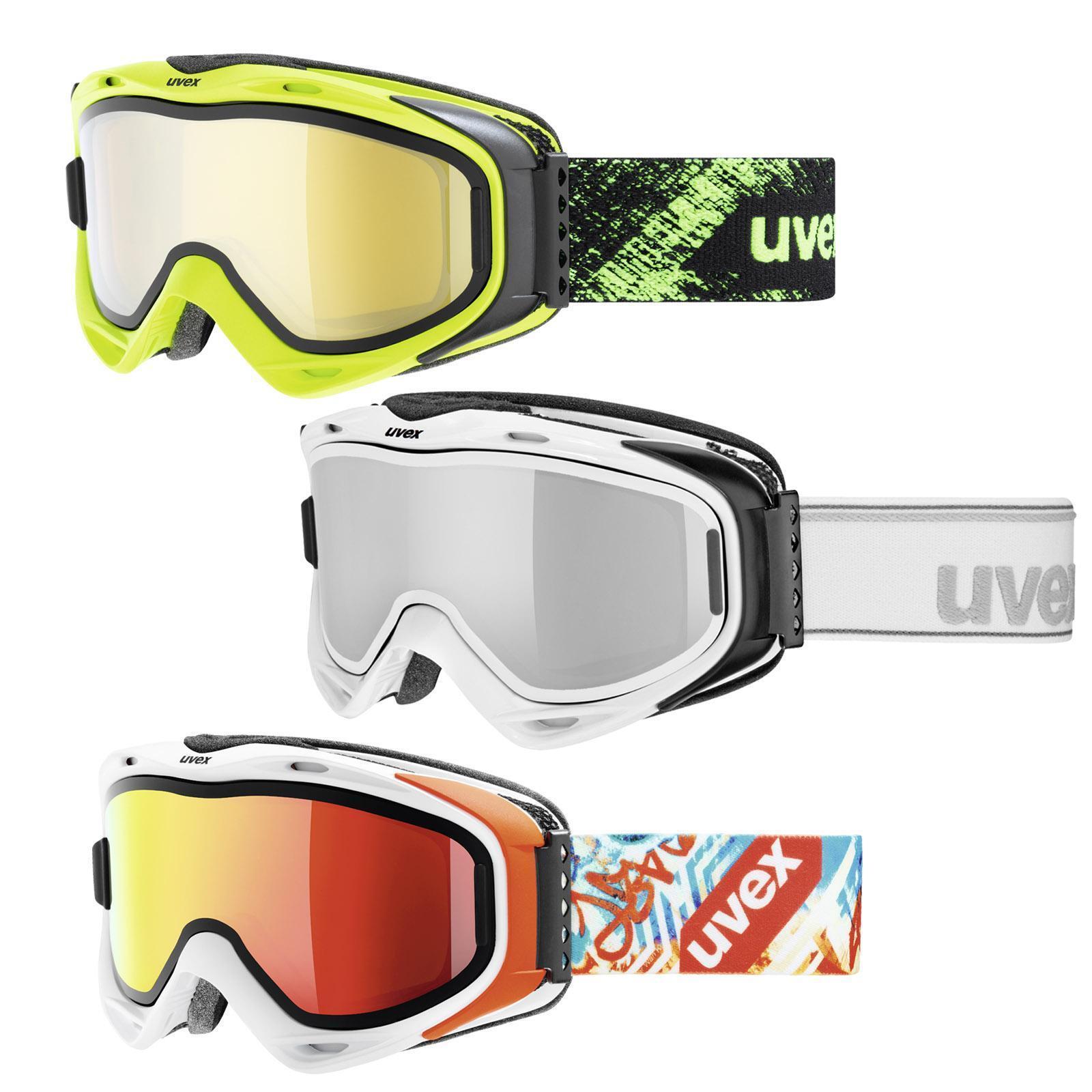 Uvex g.gl 300 TO Ski und Snowboard Brille