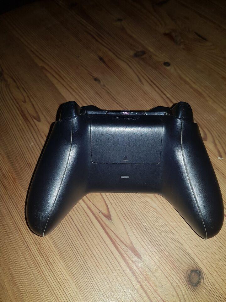 Controller, Xbox, God